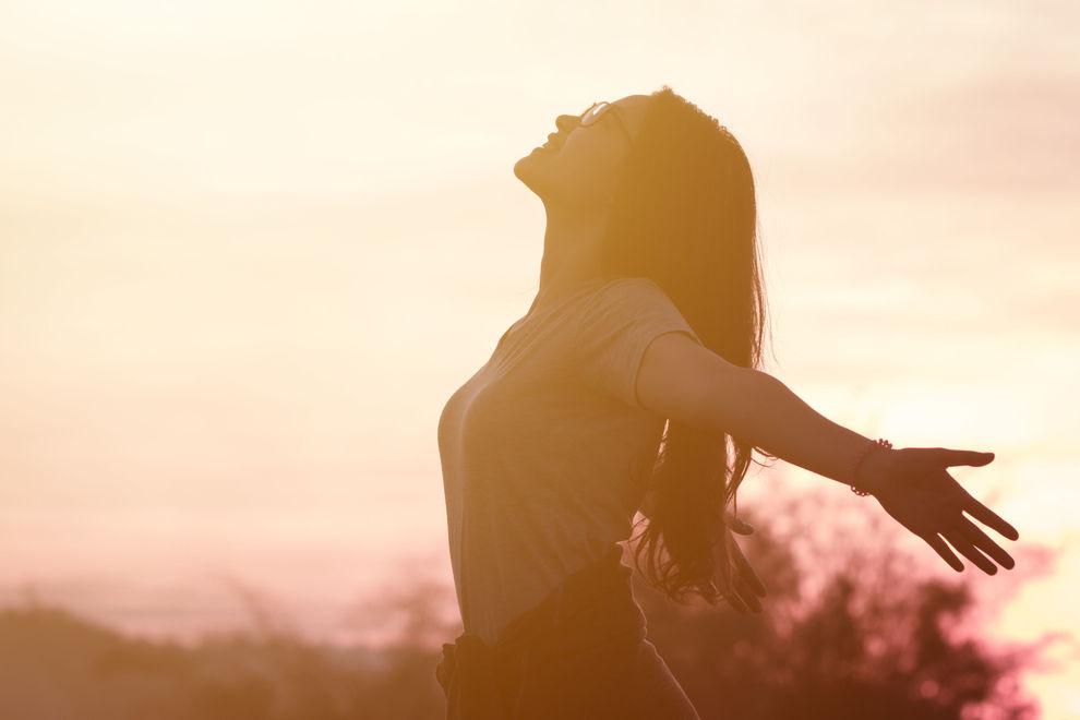 5 Wege um mit gleich viel Geld, doppelt so glücklich zu werden