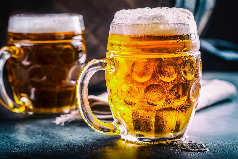 Brauerei sucht professionellen Biertrinker