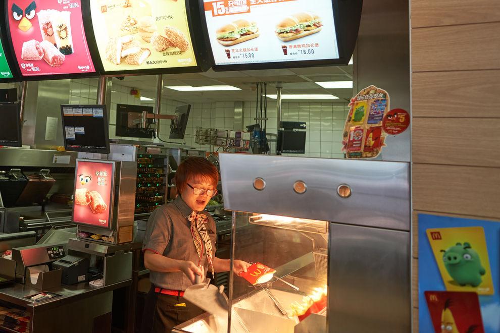So fies trickst McDonalds seine Kunden aus