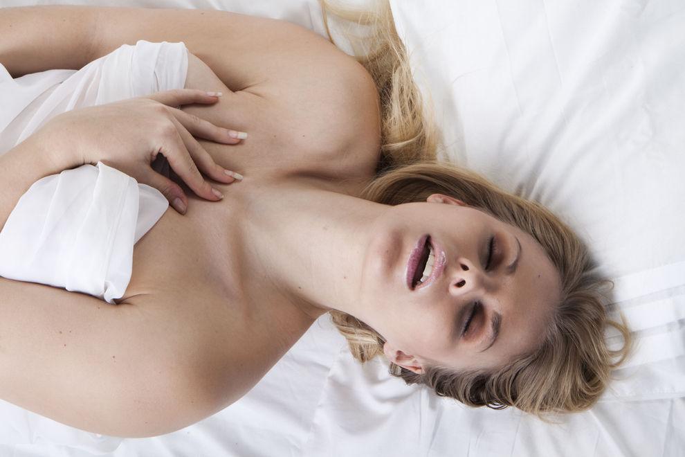 4 Dinge, die Männer am weiblichen Orgasmus irritieren