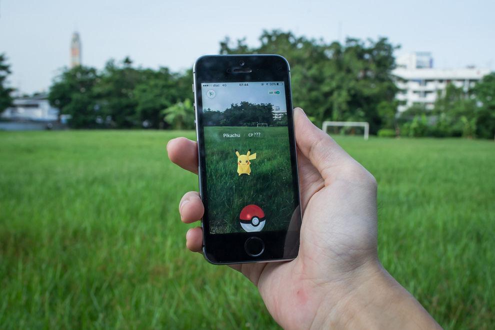 So rettet Pokémon Go Hunde aus dem Tierheim