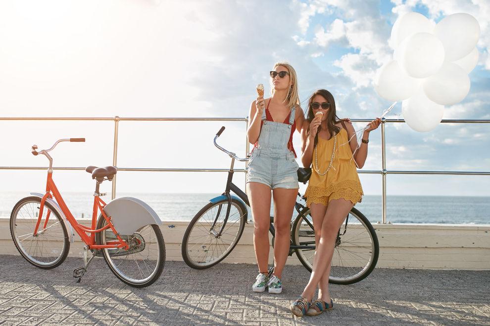 Diese 5 Dinge bringen mehr Action in deinen Alltag