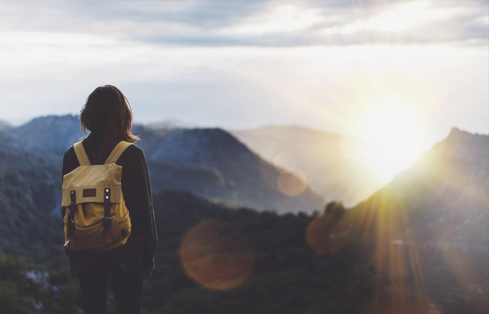 4 Ideen für ein Wochenend-Getaway aus dem Stadt-Trubel