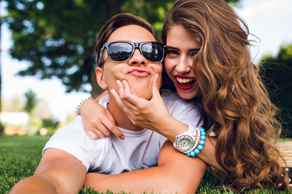 5 Dinge, die Paare in einer gesunden Beziehung nie tun würden