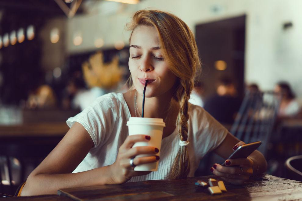 5 Dinge, die nur Kaffeesüchtige kennen