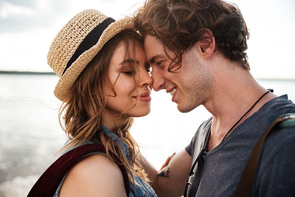 5 Anzeichen, dass du in der besten Beziehung bist, die du je hattest
