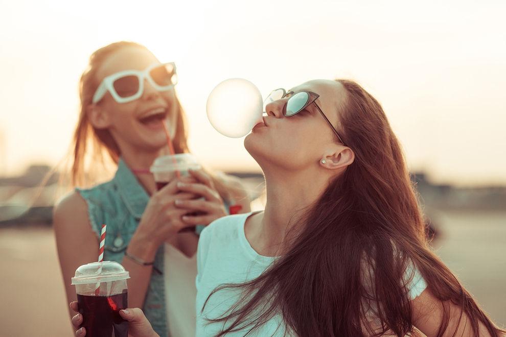 Fünf Vorteile und Chancen in jungen Jahren, die du so nie wieder haben wirst