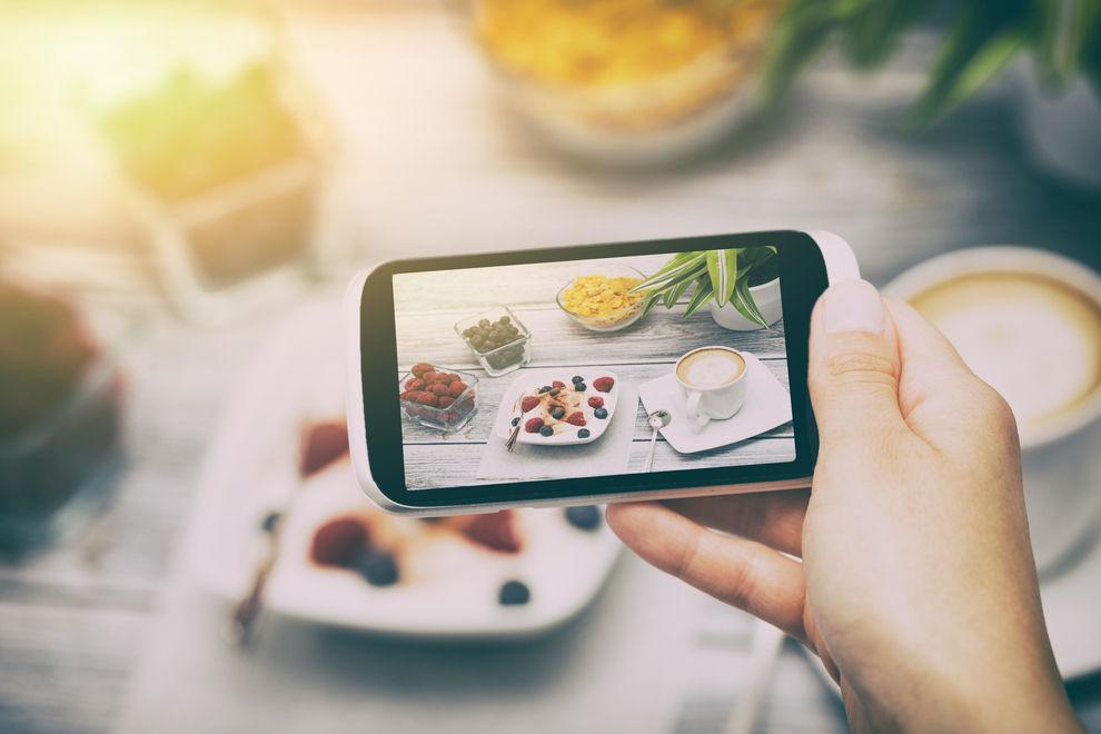 Diese 4 Food Porns sind Pflicht in deinem Insta-Feed