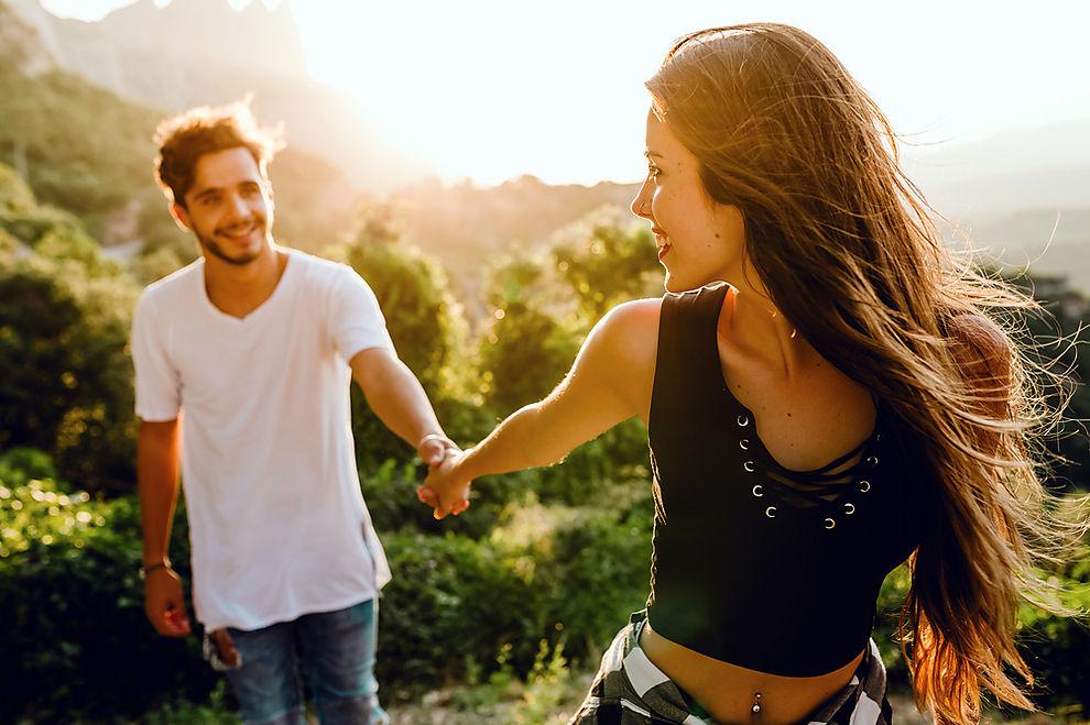 Warum ihr mit einer Alpha-Frau die beste Beziehung eures Lebens haben werdet