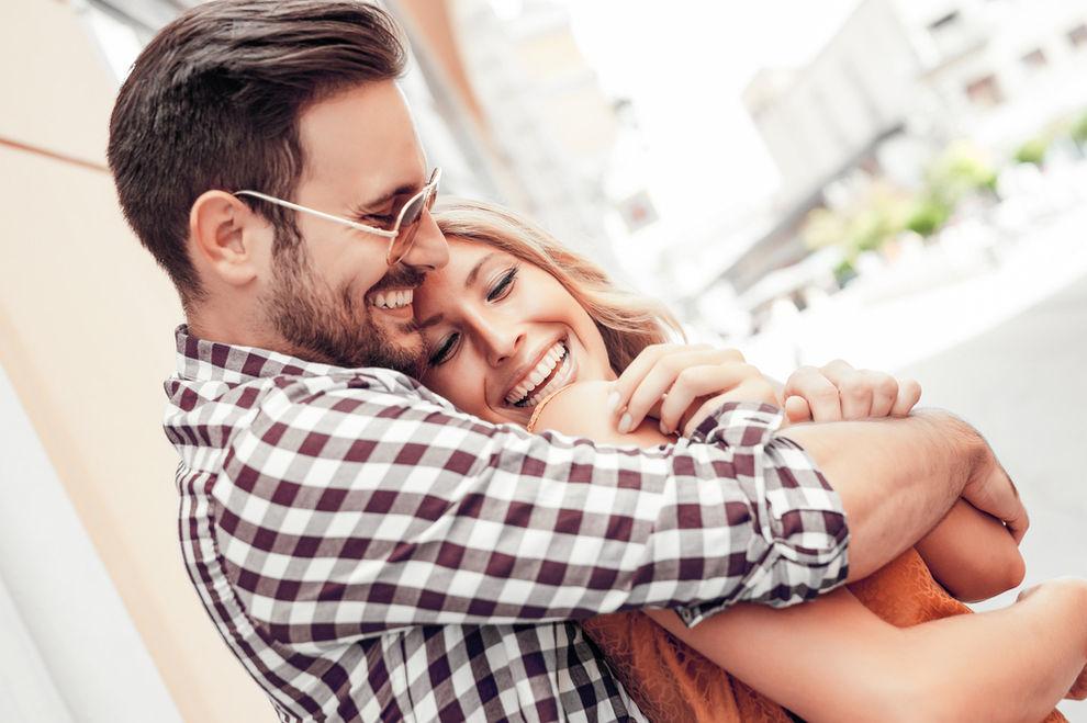 An diesem Wort erkennst du, ob deine Beziehung perfekt ist