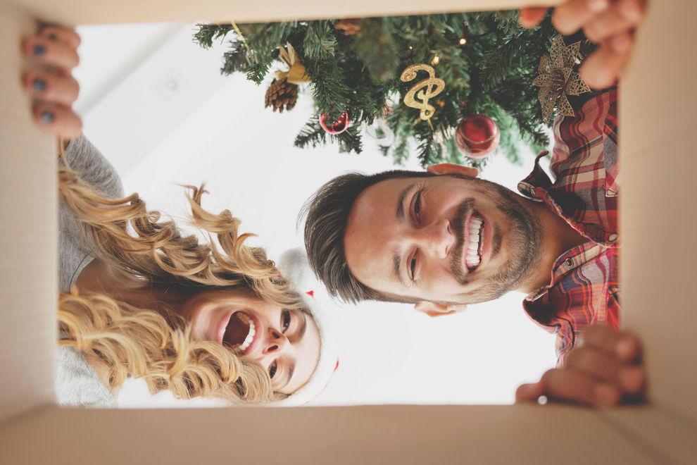 So machst du deinen Freund zu Weihnachten glücklich