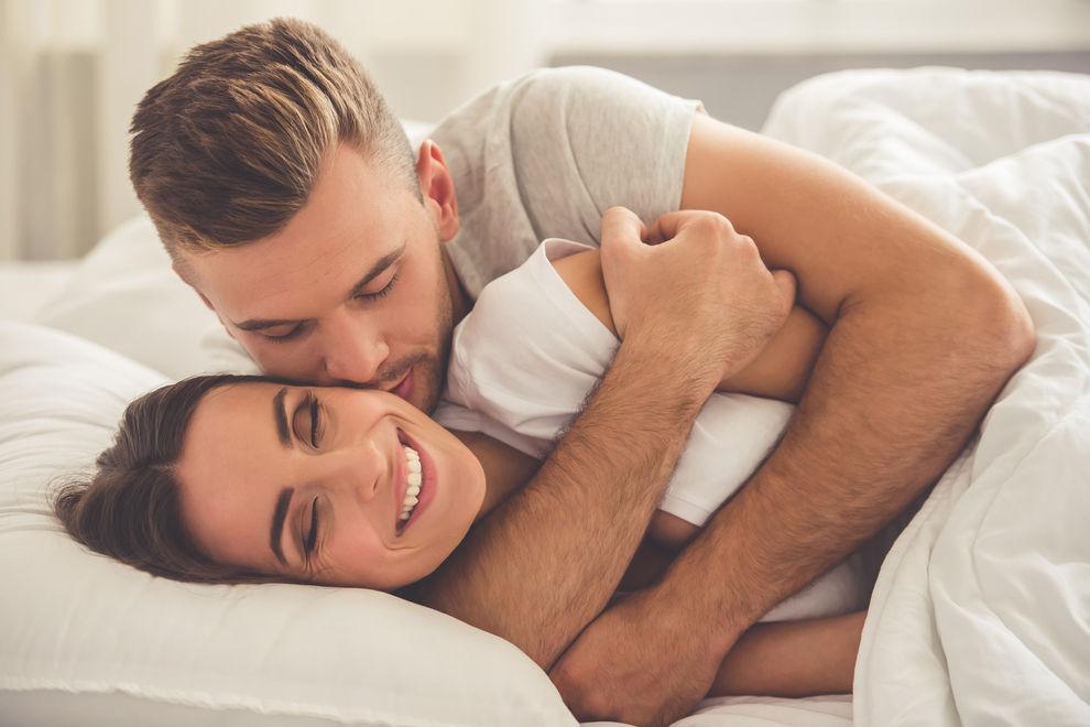 5 Gründe, wieso Kuscheln nervt