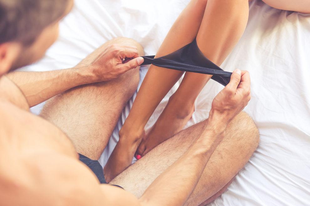 In dieser Position fühlt sich Sex für euch beide völlig neu an