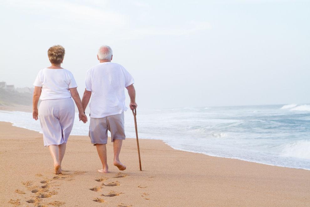 9 Dinge, die wir von glücklichen Paaren lernen können