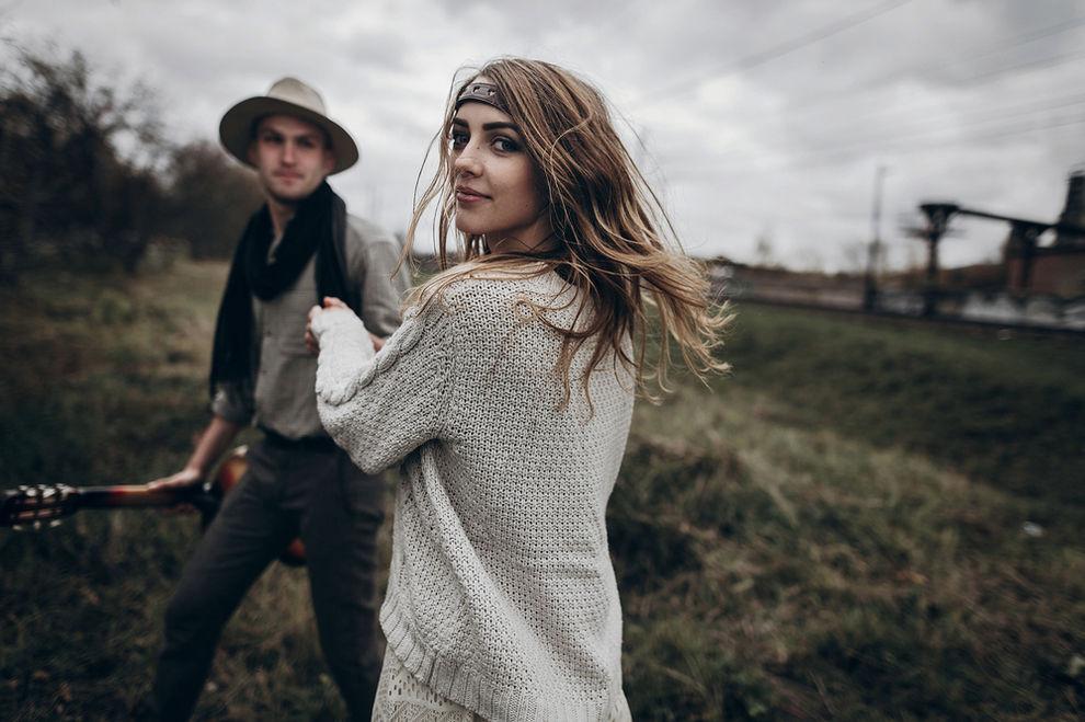 Beziehung: Probleme, die in einer Langzeitbeziehung normal sind