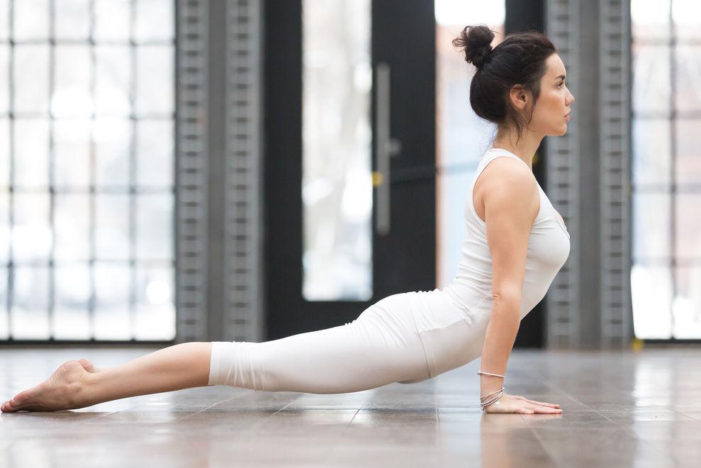 4 verdammt gute Gründe endlich Yoga zu machen