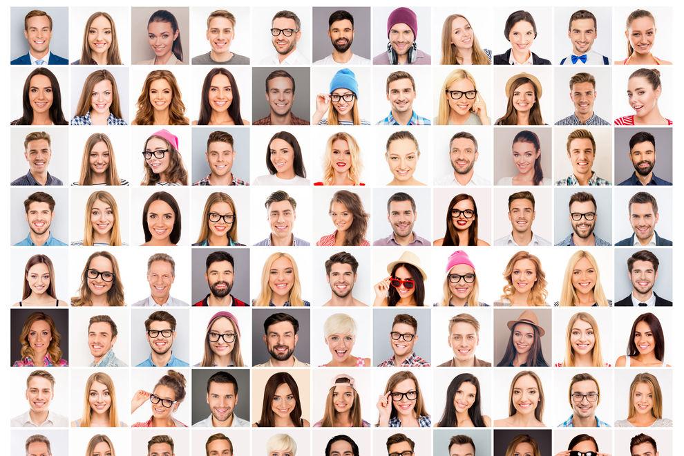 Dein Gesicht verrät deinen sozialen Status