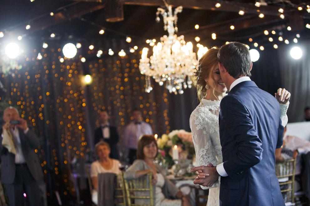 Die 10 schönsten Lieder für euren ersten Tanz als Mann und Frau