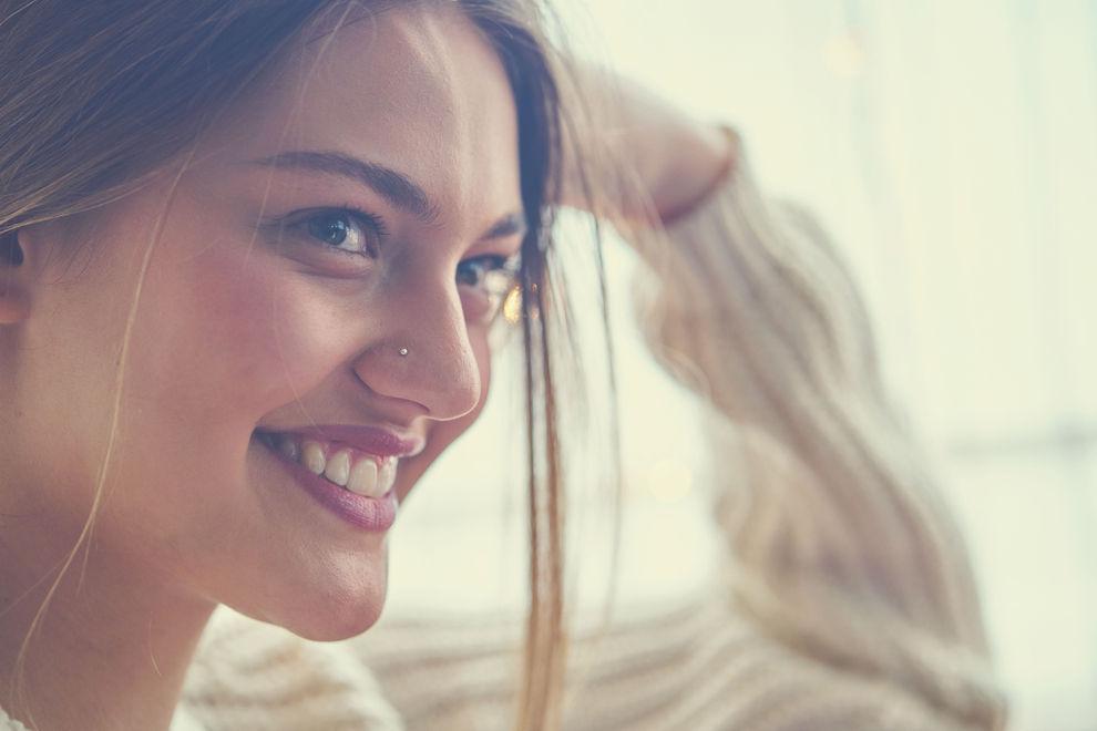 Warum Beziehungen mit komplizierten Frauen die besten sind