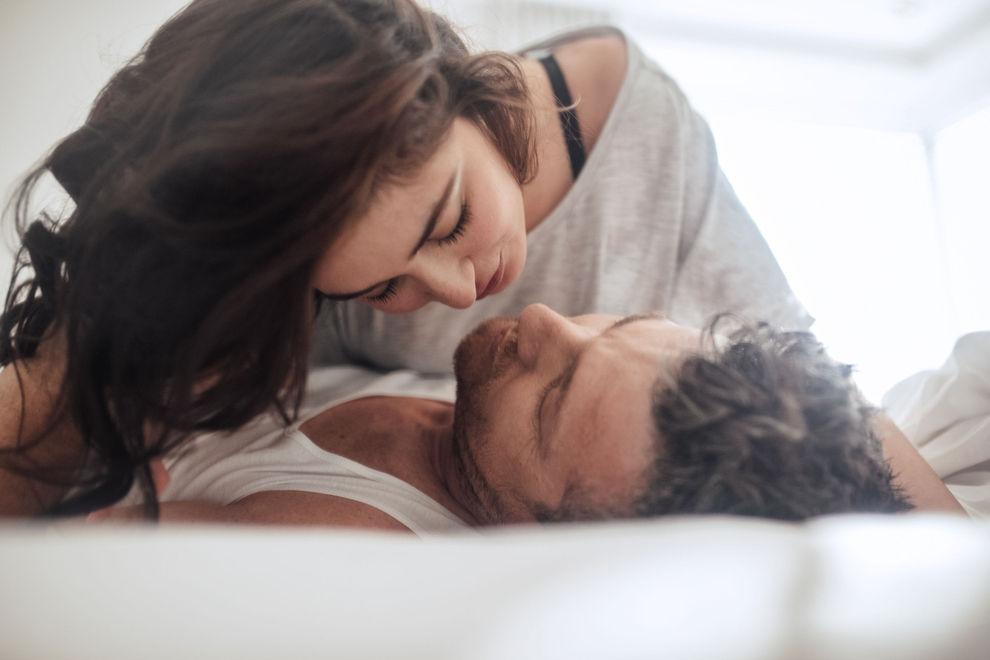 Diese 8 Arten von Sex kennt jeder in einer Langzeitbeziehung