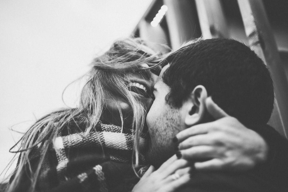 Warum es die ZWEITE große Liebe ist, die unsere Aufmerksamkeit verdient