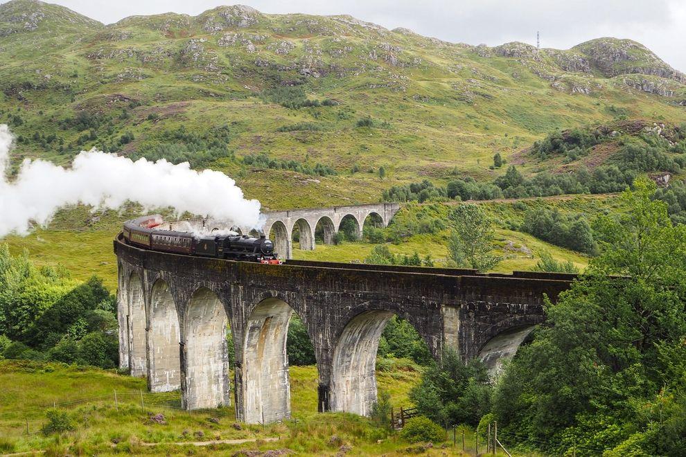 In England eröffnet eine Zauberschule á la Hogwarts