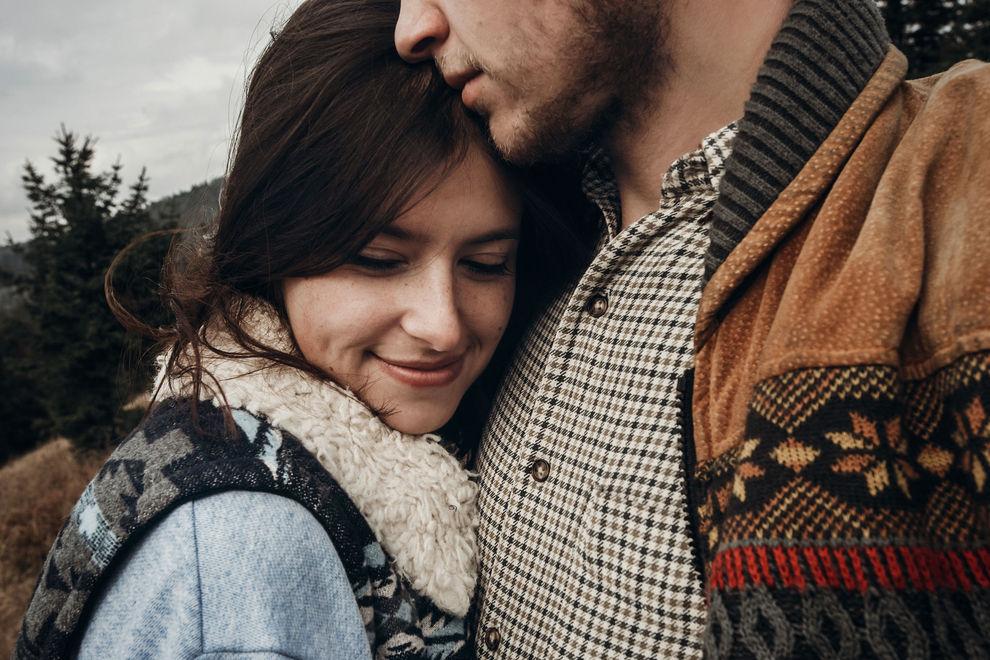 Wenn ihr euch wirklich liebt, tut ihr diese 6 Dinge automatisch