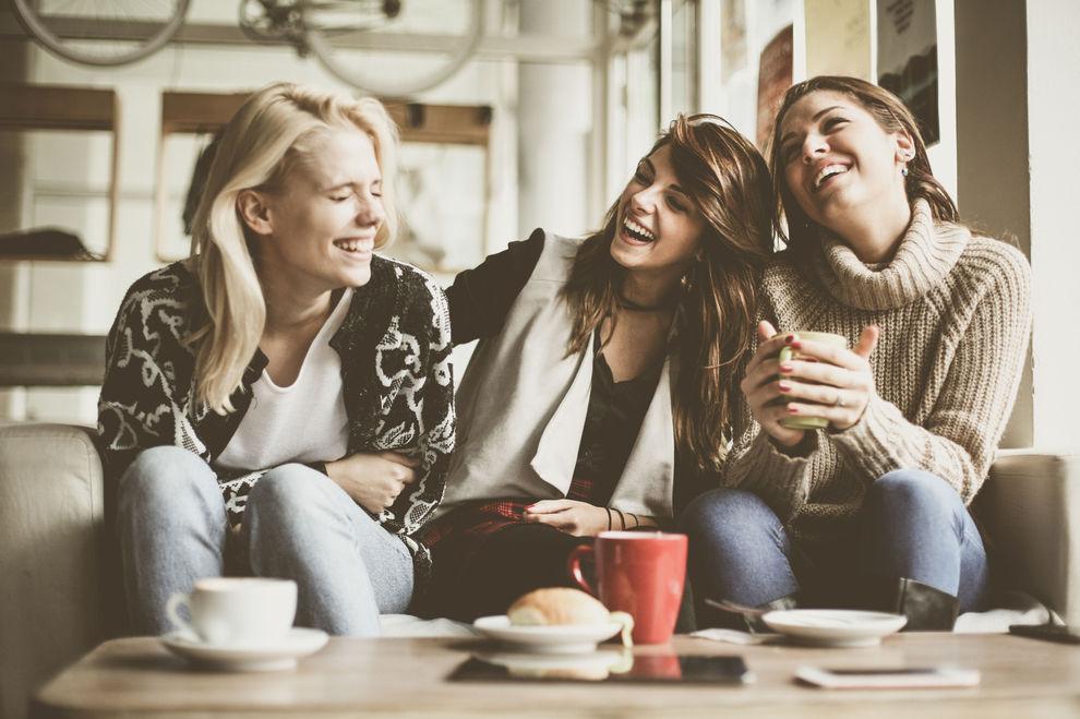 10 Dinge, die wir uns von anderen Frauen abschauen sollten