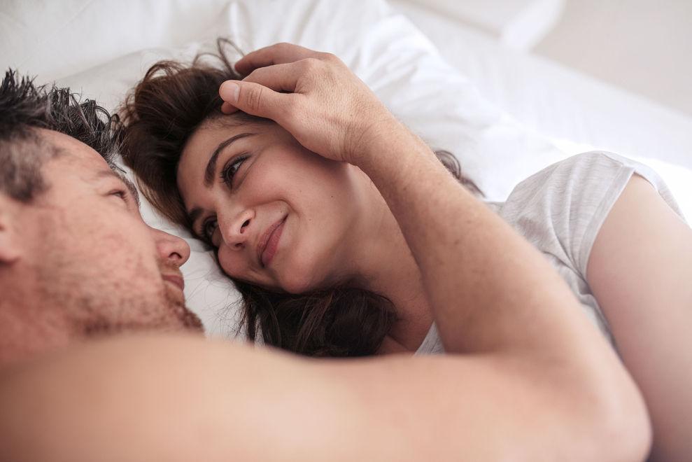 7 Dinge, die man vor dem Sex besser nicht tun sollte