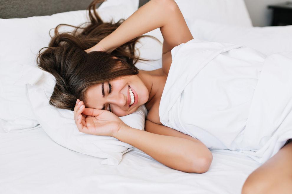 Das sind die 6 häufigsten Sex-Fantasien von Frauen