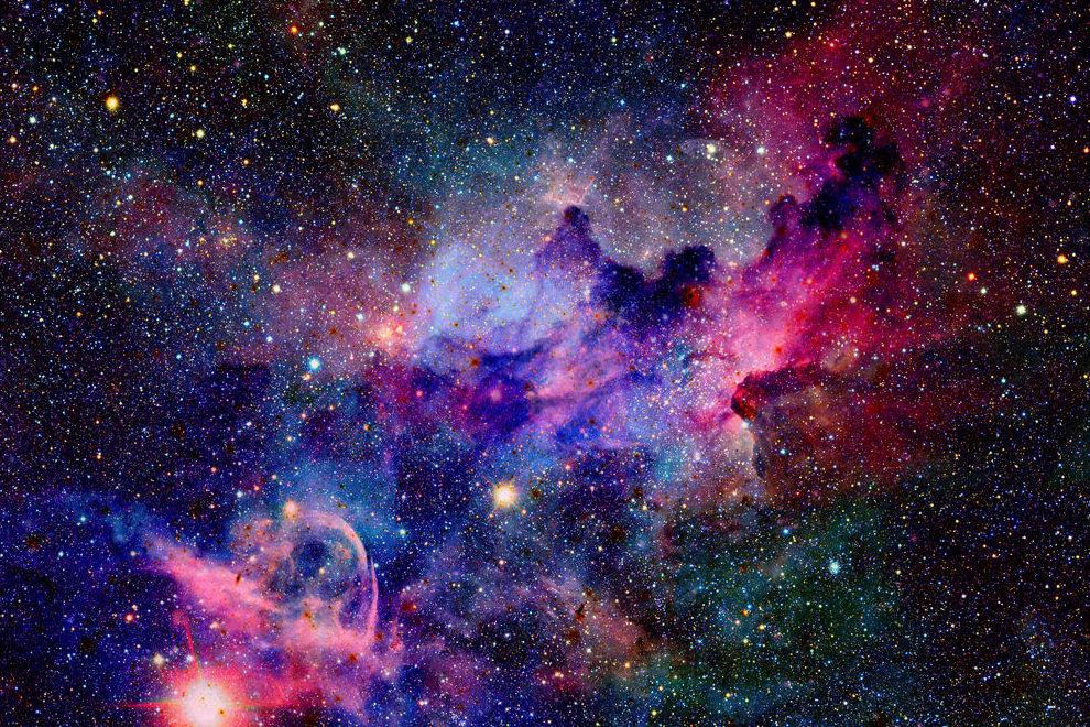 Beweist dieser Stern die Existenz von Aliens?!