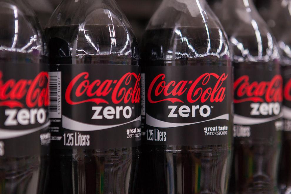 Coke Zero wird abgeschafft