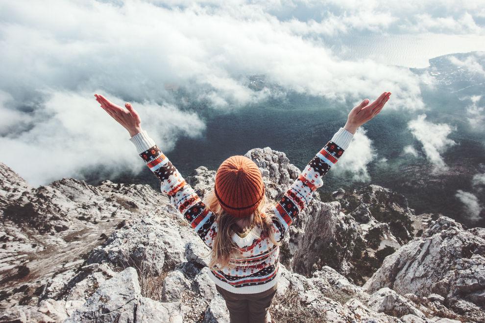 3 Abenteuer, die jeder vor dem 30. Geburtstag erlebt haben sollte