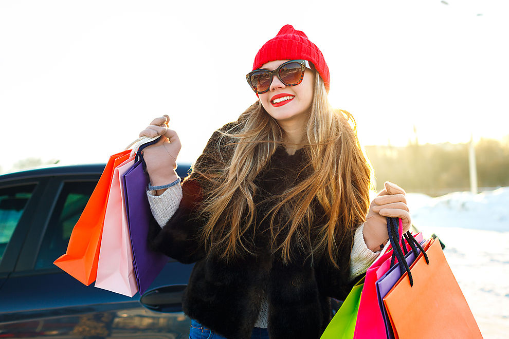 Was dein Shopping-Verhalten über deine Persönlichkeit aussagt