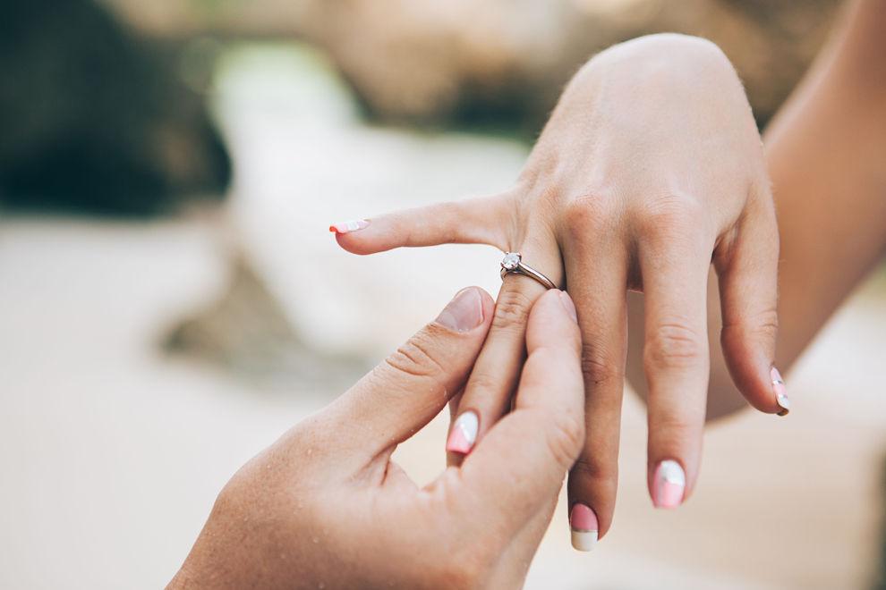 So haben sich 2017 die meisten Ehepaare kennen gelernt