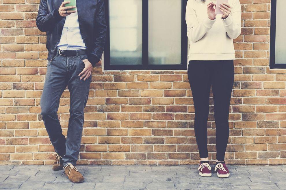5 Warnsignale, dass in deiner Beziehung etwas nicht stimmt