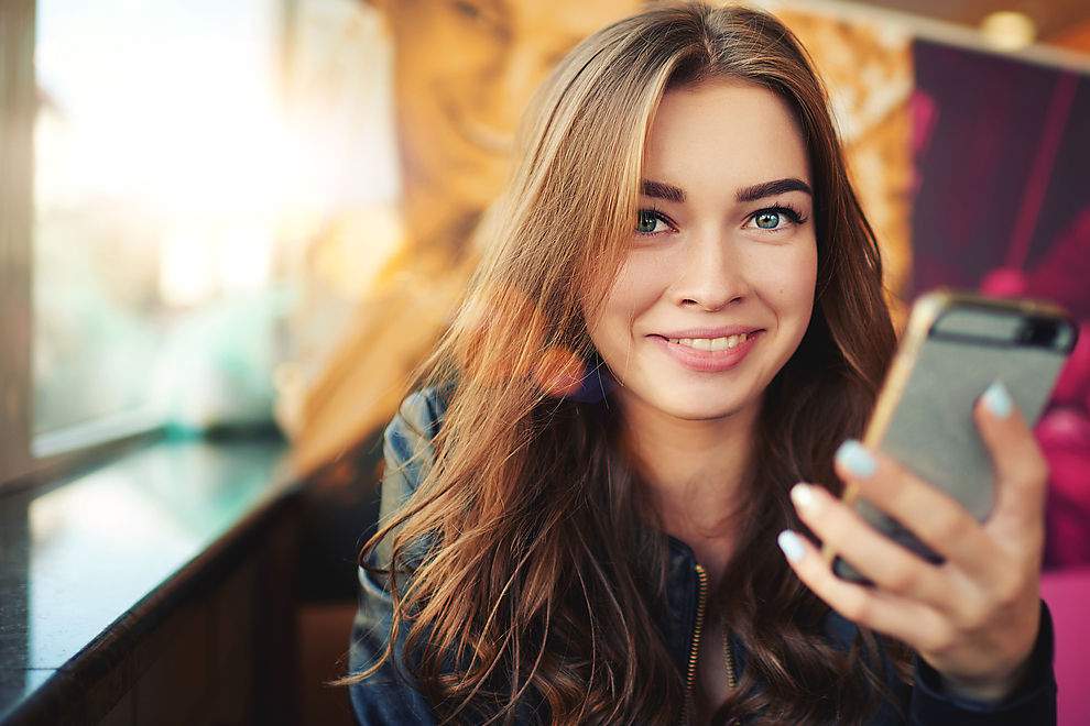 Das sagt deine Smartphone-Nutzung über deinen Charakter aus