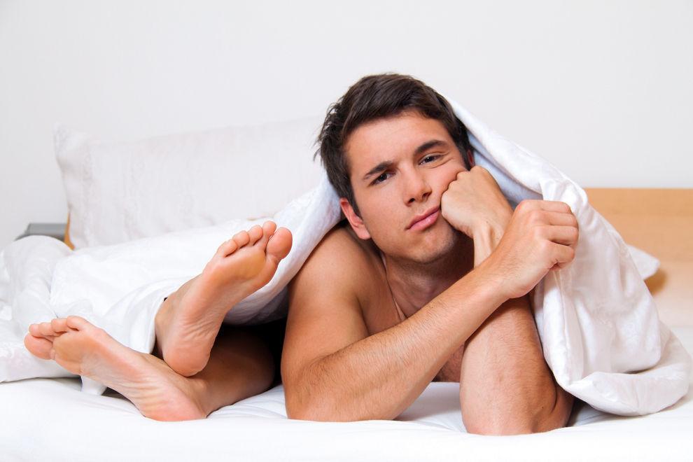 6 Dinge, die Männer heimlich an Sex hassen