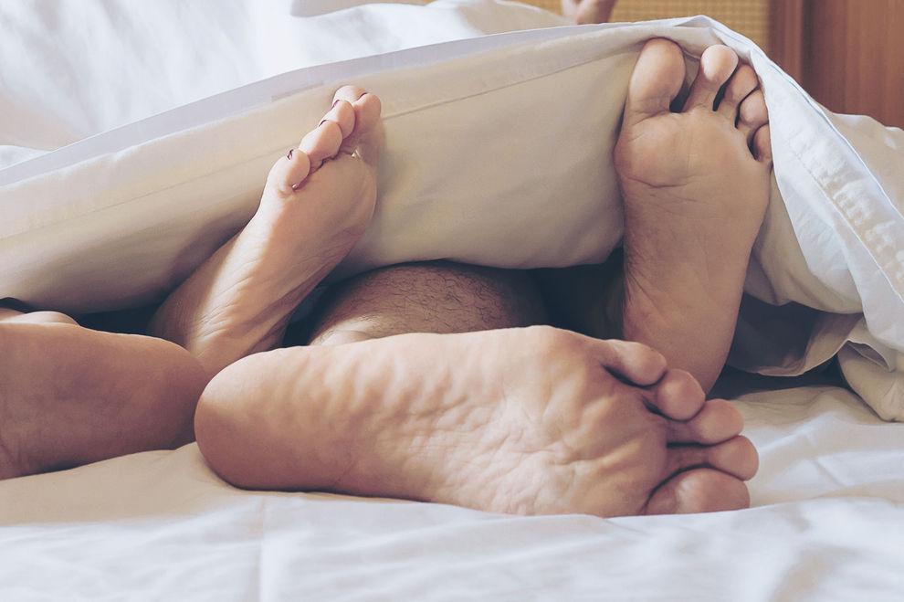 So verbessert ihr eure Beziehung über Nacht