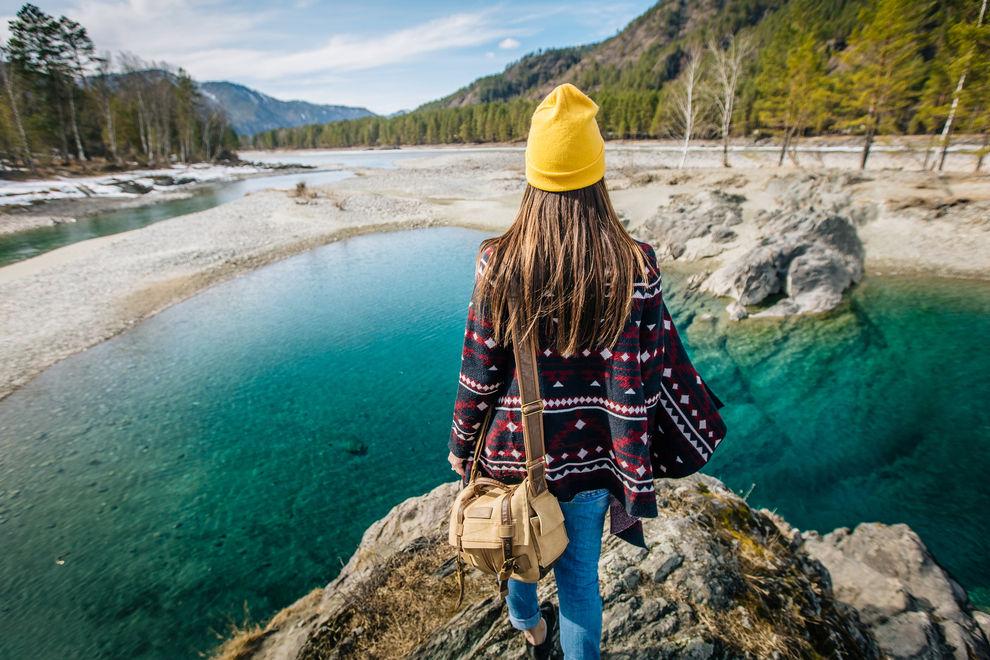 5 Reiseziele rund um den Globus, die auf unserer Liste ganz oben stehen