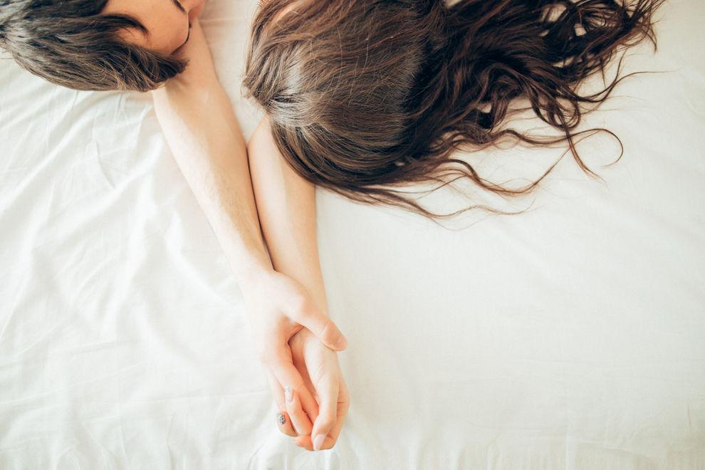 Warum Sex ohne Orgasmus gut für deine Beziehung ist
