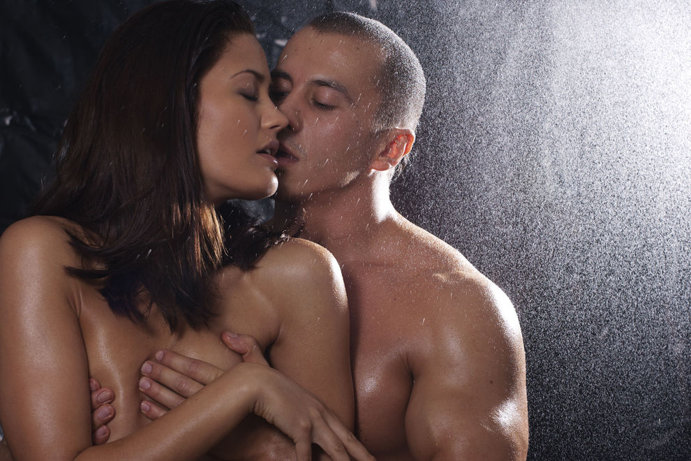 Sex-Hygiene ist die halbe Miete