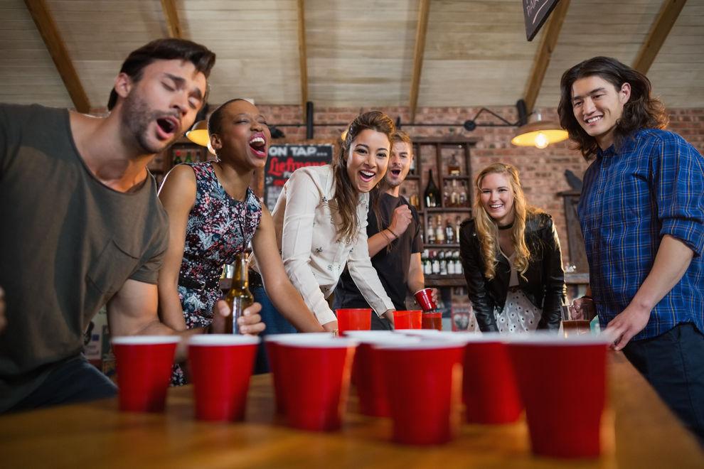 Die 10 witzigsten Fragen für das Spiel