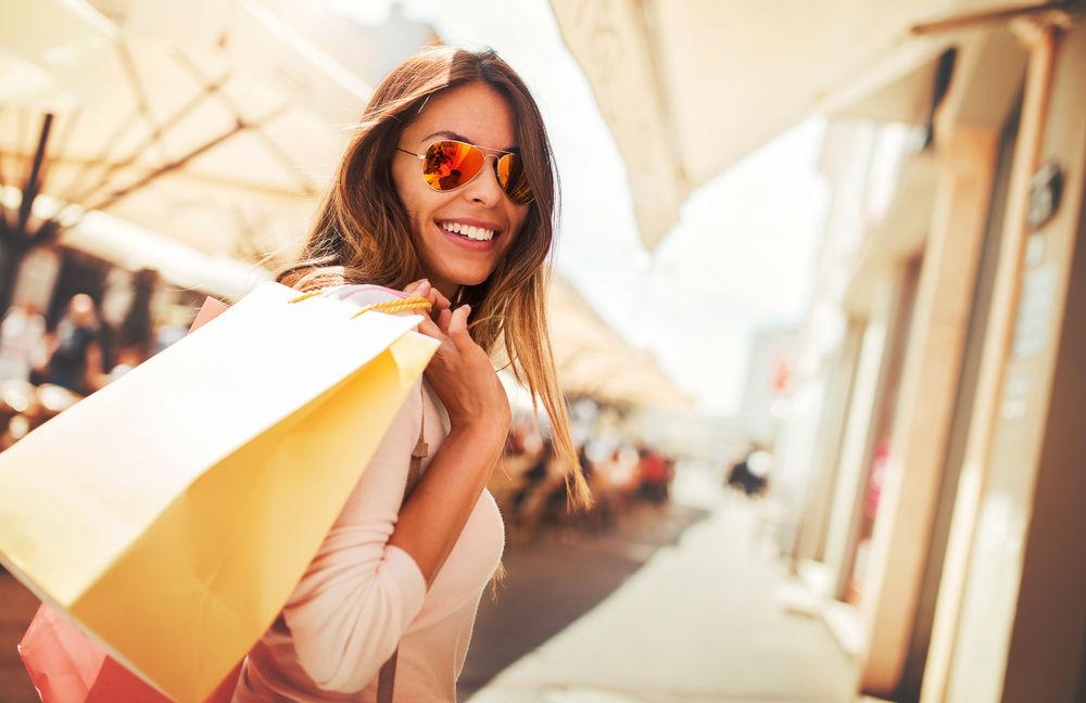 So kannst du am Ende des Monats noch entspannt einkaufen