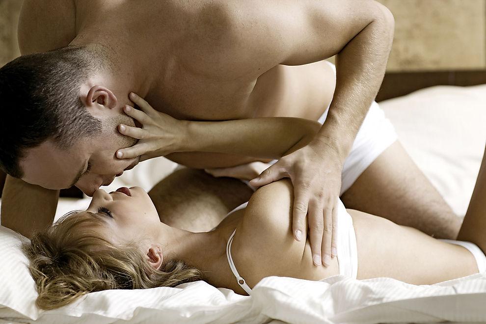 5 Sex-Geheimnisse von glücklichen Paaren
