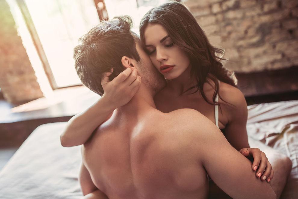 Die verrücktesten Orte, an denen Männer Sex hatten