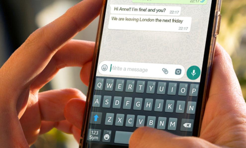 Hast auch du die gefälschte WhatsApp-Version auf deinem Handy?