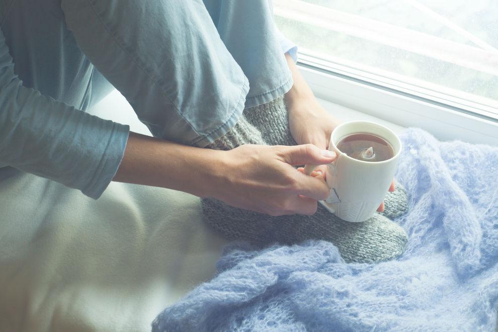 Diese 4 Tricks helfen bei Herbst- und Winterdepression