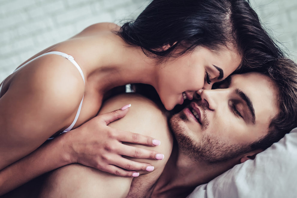 Diese 5 Irrtümer halten euch davon ab, richtig guten Sex zu haben