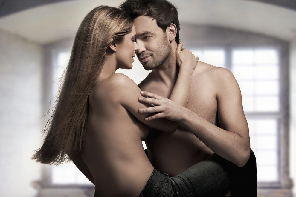 So viele Sexpartner sind ideal, um eine glückliche Beziehung zu führen